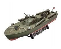 Revell 1:72 Patrol Torpedo Boat PT-109