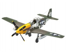 Revell 1:32 P-51D - 5NA Mustang (Early Version)