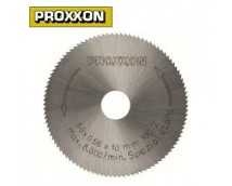 Proxxon Zaagblad HSS 50mm Dia.
