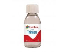 Humbrol Acrylic Thinners 125ml