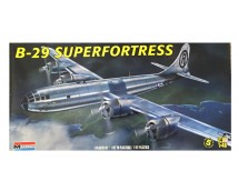 Revell Monogram 1:48 B-29 Superfortress