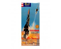 Revell 1:56 IM-99 Bomarc Ground to Air Guided Missile