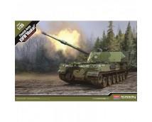 Academy 1:35 K9FIN Moukari Finnish Army