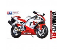 Tamiya 1:12 Yamaha YZF-R1