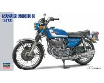 Hasegawa 1:12 Suzuki GT380B 1972