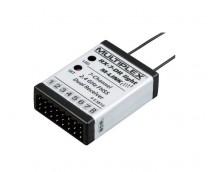 Multiplex M-Link 9 Kanaals 2,4Ghz FHSS Ontvanger