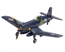 Revell 1:72 Vought F4U-1B Corsair Royal Navy