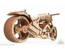 UGears Motorfiets VM-02