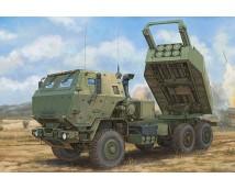 Trumpeter 1:35 M142 High Mobility Artillery Rocket System HIMARS