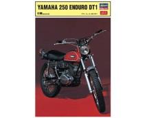 Hasegawa 1:10 Yamaha 250 Enduro DT1