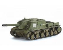 Zvezda 1:35 ISU-152 Soviet Tank Destroyer       3532