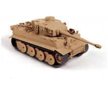 Zvezda 1:35 German TIGER I Ausf.E Early Production