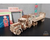 UGears Trailer voor Heavy Boy Truck VM-03
