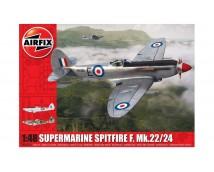 Airfix 1:48 Supermarine Spitfire F.Mk.22/24    A06101A