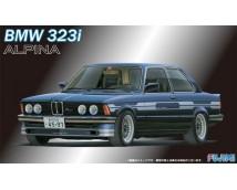 Fujimi 1:24 BMW 323i ALPINA C1