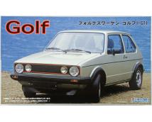 Fujimi 1:24 Golf 1 GTI