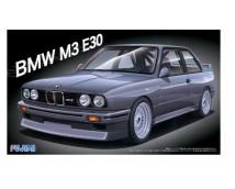 Fujimi 1:24 BMW M3 E30