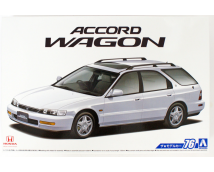 Aoshima 1:24 Honda Accord Wagon SiR 1996