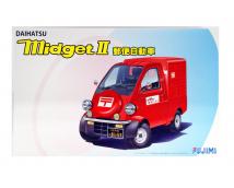 Fujimi 1:24 Daihatsu Midget II