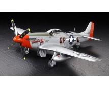 Tamiya 1:32 North American P-51D Mustang     T60322