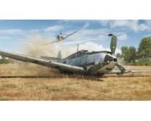 Airfix 1:48 Messerschmitt Bf109 E-3/E-4     A05120B