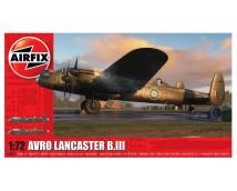 Airfix 1:72 AVRO Lancaster B.III    A08013A