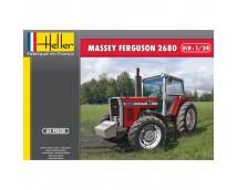 Heller 1:24 Massey Ferguson 2680          HEL-81402