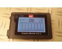 BMI Battery Checker 4 in 1