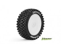 Louise 1:10 Uphill Buggy Rear Wheels 12mm hex 2st.