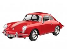 Revell 1:16 Porsche 356 B Coupe