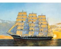 Revell 1:200 Russian Barque Kruzenshtern