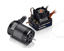 HobbyWing EZ-Run 1:10 Brushless Combo 4000KV Motor + 60A ESC Waterproof
