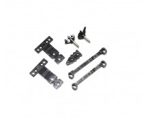 Kyosho Mini-Z Suspension Small Parts MR-03 - (MZ403)