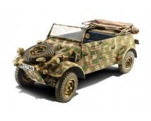 Italeri 1:9 Kdf. 1 Typ 82 Kubelwagen        ITA7405