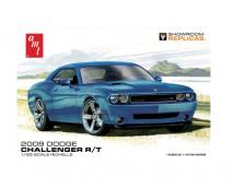 AMT 1:25 Dodge Challenger R/T 2009