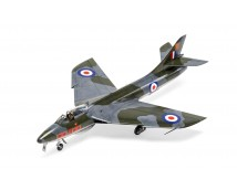 Airfix 1:48 Hawker Hunter F.6    A09185