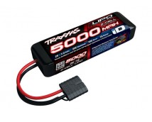 Traxxas 7,4V 5000mAh iD Power Cell LiPo