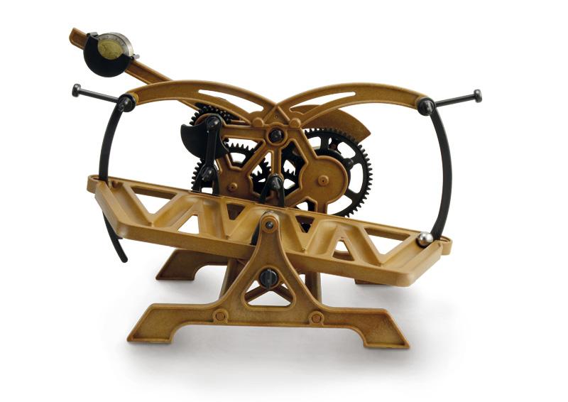 Italeri Da Vinci Rolling Ball Timer