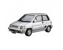 Aoshima 1:24 Honda City Turbo II