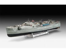 Revell 1:72 S-100 Class German Fast Attack Craft