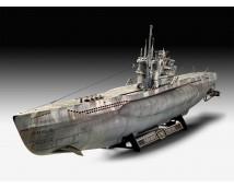 Revell 1:72 German Submarine Type VII C / 41