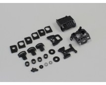 MOTOR CASE SET - MINI-Z MR03 MM2