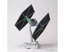 BanDai Star Wars Tie-Fighter 1:72