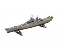 Revell 1:535 USS Missouri US Navy Battleship