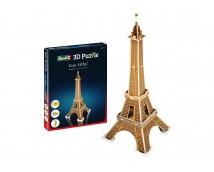 Revell 3D Puzzle Eiffeltoren