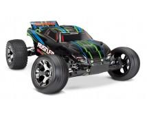 Traxxas Rustler 2WD VXL Brushless