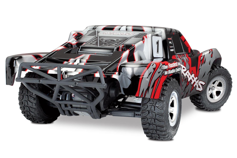Traxxas Slash 2WD XL-5