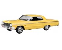 Revell 1:25 Chevy Impala 1964