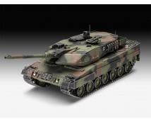 Revell 1:35 Leopard A2 A6NL met NL Decals !