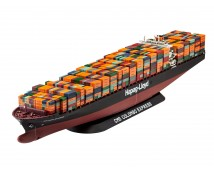 Revell 1:700 Containership Colombo Express
